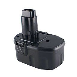 Black & Decker Replacement PS140 Power Tools battery