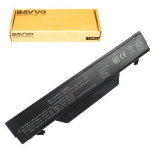 Bavvo 8 cell Laptop Battery for HP 591998 141 Electronics