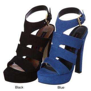 Steve Madden, Blue High Heels Buy Womens High Heel