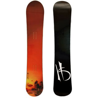 High Society Empire 168 cm Snowboard
