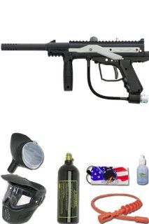 JT E Kast Bronze Paintball Gun Package   Black Sports