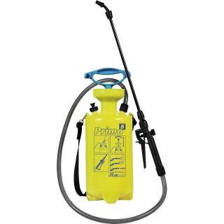 Pulvérisateur 5,90 litres PRIMO 5 Gamme Standard   Pulvérisateur à