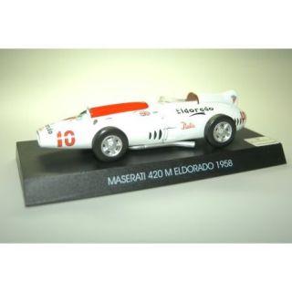 MAQUETTE Maserati 420 M Eldorado 195… Soldes