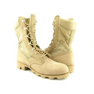 Wellco Mens Imported HW Jungle Combat Boot Shoes