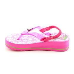 Hello Kitty Girls Lil Hula Man Made Sandals