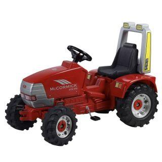 Tracteur à pédales MC CORMICK XTX 215 FALK est un…   Achat / Vente