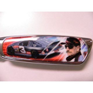 Dale Earnhardt Race Car Knife