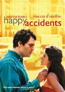 Happy Accidents: Holland Taylor, Marisa Tomei, Vincent D