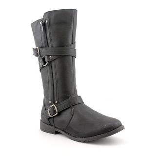 Kenneth Cole Reaction Kids Girls Take a Flake Synthetic Boots