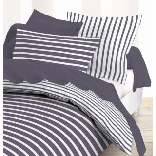 TODAY Housse couette 220x240 + 2 Taies RAYE CANON   Achat / Vente PACK