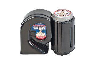 Wolo 619 Big Bad Max Black 12V Air Horn Kit    Automotive