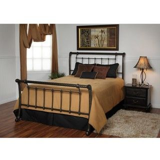 Acacia King size Bed