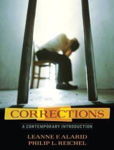Corrections A Contemporary Introduction (9780205439072