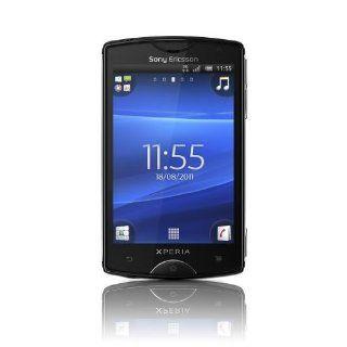 Sony Ericsson Xperia Mini ST15a Unlocked Cellphone   US