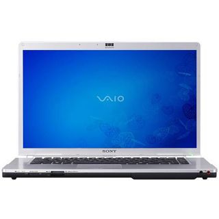 Sony VAIO VGN FW180E/H Laptop (Refurbished)