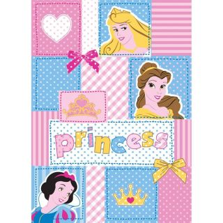Tapis enfant PRINCESSES 95x133 Walt Disney   Achat / Vente TAPIS Tapis