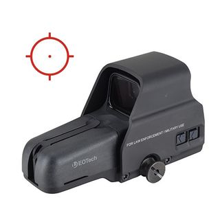 EOTech Model 516 Tactical Holographic Weapon Sight