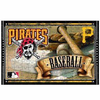 MLB Pittsburgh Pirates 150 Piece Puzzle