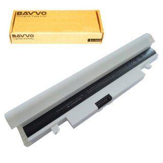 Bavvo 6 cell Laptop Battery for SAMSUNG NP N150 JA09US