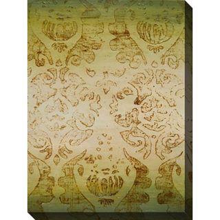 Leslie Saris Fondness I Oversized Canvas Art Today $99.99 3.3 (3