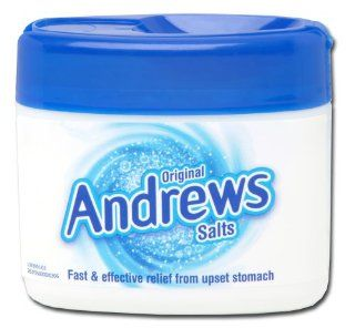 Andrews Liver Salts   150g