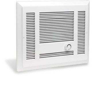 Cadet SL151TW 1500W 120V, SL Series wall fan heater, Assembly and