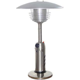 Stainless Steel Tabletop Patio Heater Today $97.36 4.0 (7 reviews