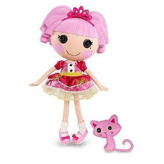 Lalaloopsy Bitty Buttons Doll   Jewel Sparkles: Toys