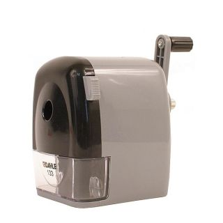 Dahle Personal Rotary Pencil Sharpener (Mounting Clamp Included) Today