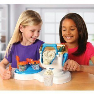 Discovery Kids Ice Cream Maker: Toys & Games