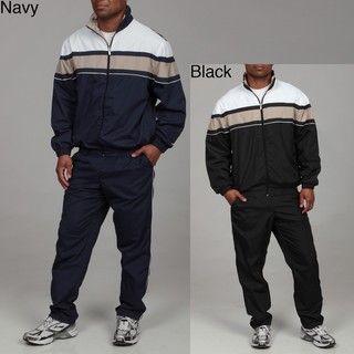 Chereskin Mens Jacket and Pants Set