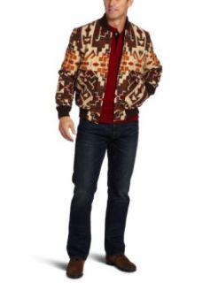Pendleton Mens Cascade Jacket Clothing