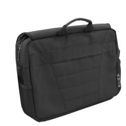 Kenneth Cole Reaction R tech Flap over 15.4 inch Laptop Briefcase