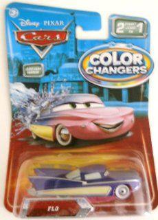 Disney / Pixar CARS Movie 155 Color Changers Flo oys & Games
