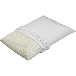 Beautyrest Extra firm Supportive 100 percent Latex Bed Pillow