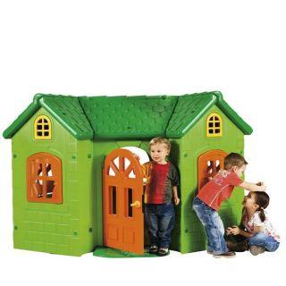 Chalet maison de jardin pour enfants Feber   Achat / Vente MAISON