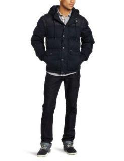 RVCA Mens Dorak Jacket Clothing