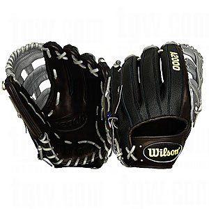 Wilson A2000 Series DW5 BG Adult Infielders Mitt Baseball