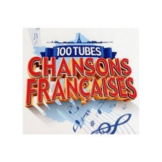 100 TUBES   Achat CD COMPILATION pas cher