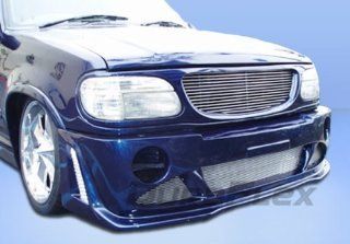 1995 2000 Ford Explorer Platinum Front Bumper