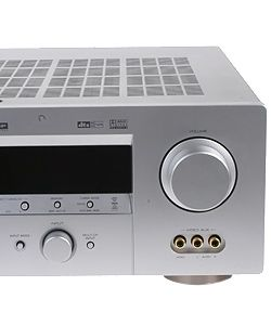 Yamaha HTR 5835 5.1 Channel Home Theater Receiver (Refurbished