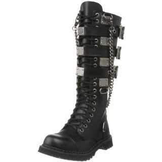 Shoes › High Heel Steel Toe Shoes