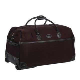 Brics Pronto 28 inch Rolling Duffel Bag