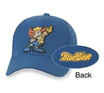 Orix Blue Wave Japan Baseball League Cap (7) Clothing