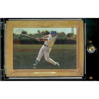 2007 Topps Turkey Red Baseball # 164 Jorge Posada   New York Yankees