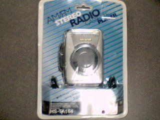 Aiwa Co., Ltd. Tokyo Japan Aiwa HS TA164 Aiwa Am/FM Stereo