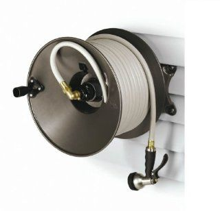 Rapid Reel GH164 PL 150 Foot Parallel Wall Reel Patio