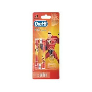 Brossettes de Rechange ORALBEB102 Braun   Achat / Vente PIÈCE SANTE