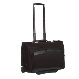 Johnston & Murphy Road Agent Carry on Garment Bag