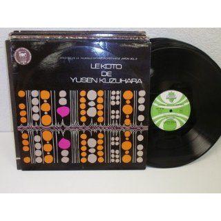 Pour Koto LP Disques Esperance ESP 165 505 French